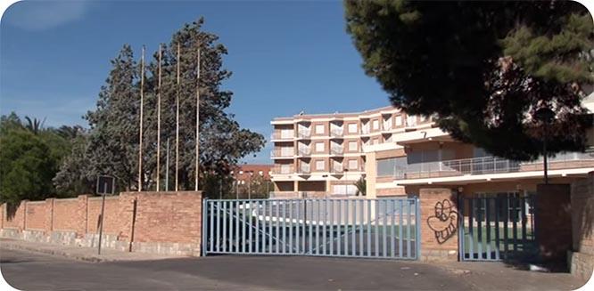 Una empresa privada gestionará la residencia de mayores de Fuente de Cubas
