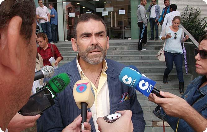 MC interpone querella contra el presidente de la Junta Vecinal de Perín y la concejala Florentina García