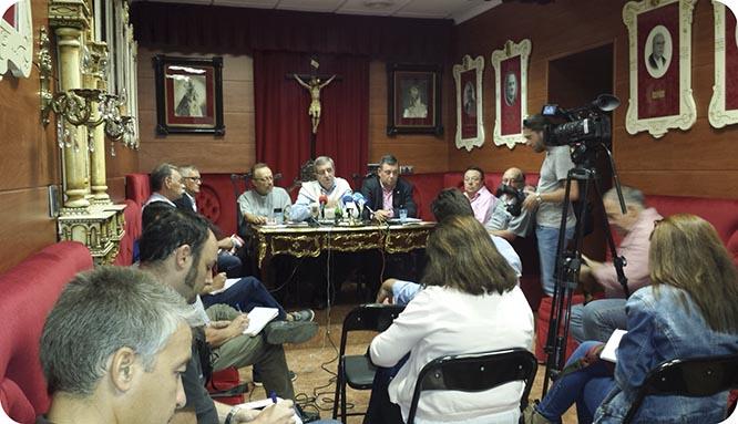Cartagena será centro de la intelectualidad cofrade reuniendo a jóvenes de toda España