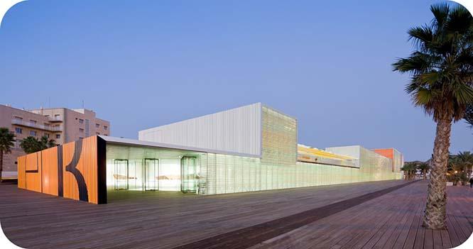 Cartagena inspira a Panasonic